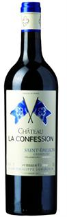Chateau La Confession St. Emilion 2011 750ml